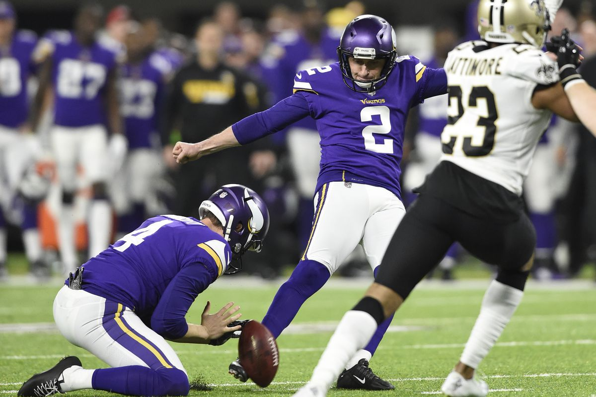 Keenum, Diggs Propel Vikings to Championship Game