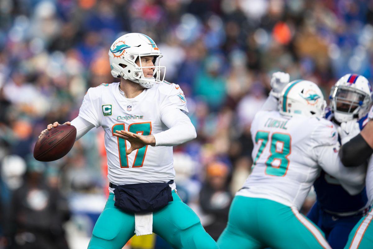 27f0a4ba6ea Miami Dolphins salary cap 2019  A quick breakdown of the cap and potential  cuts