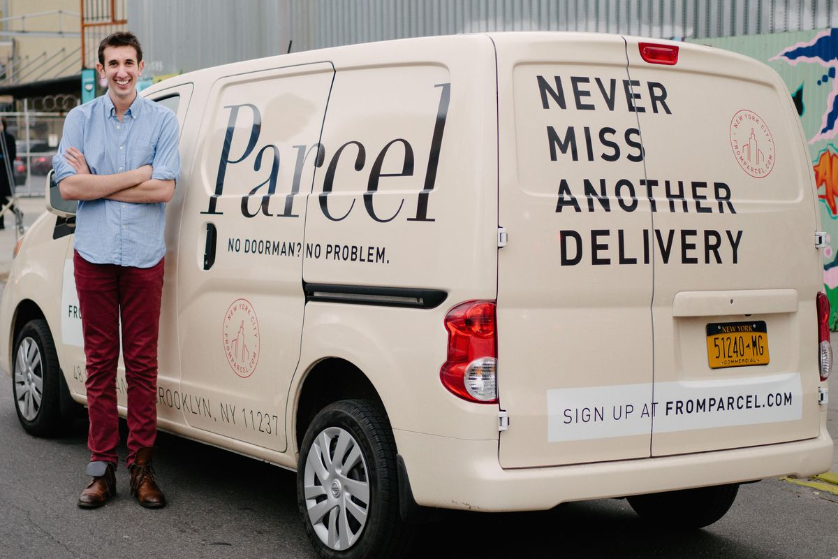 Meet the Startup That Wants to Deliver Your Deliveries (Video)