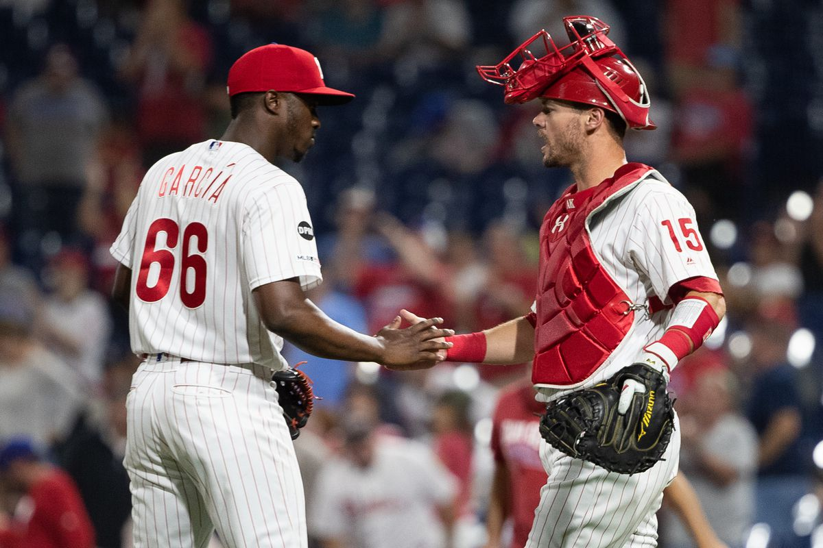 Have we been too hard on the Phillies?