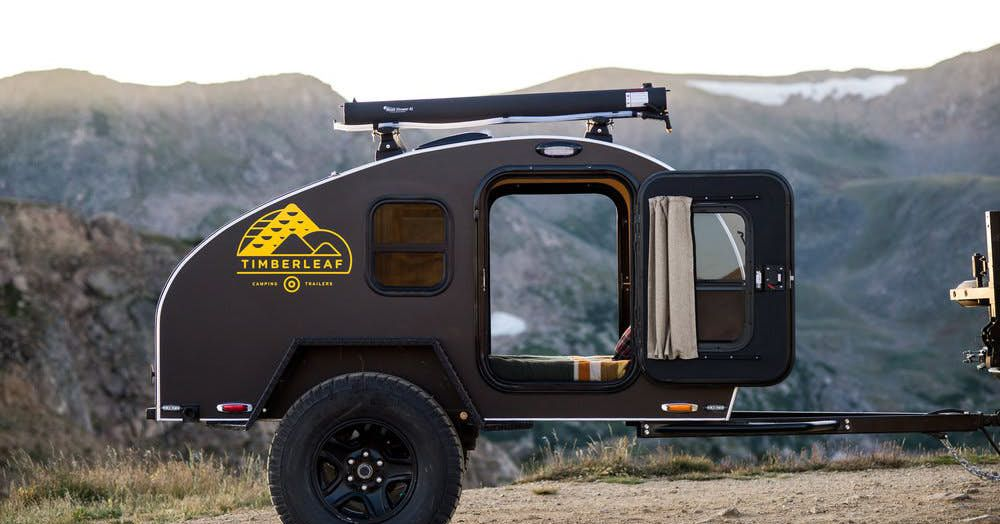 Best Teardrop Trailers You Can Buy Right Now Curbed