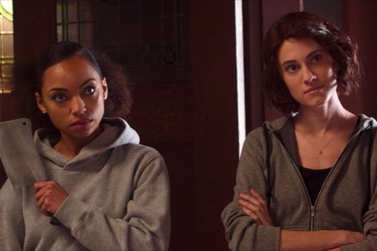 Netflix's The Perfection review: film has all the wrong # ...