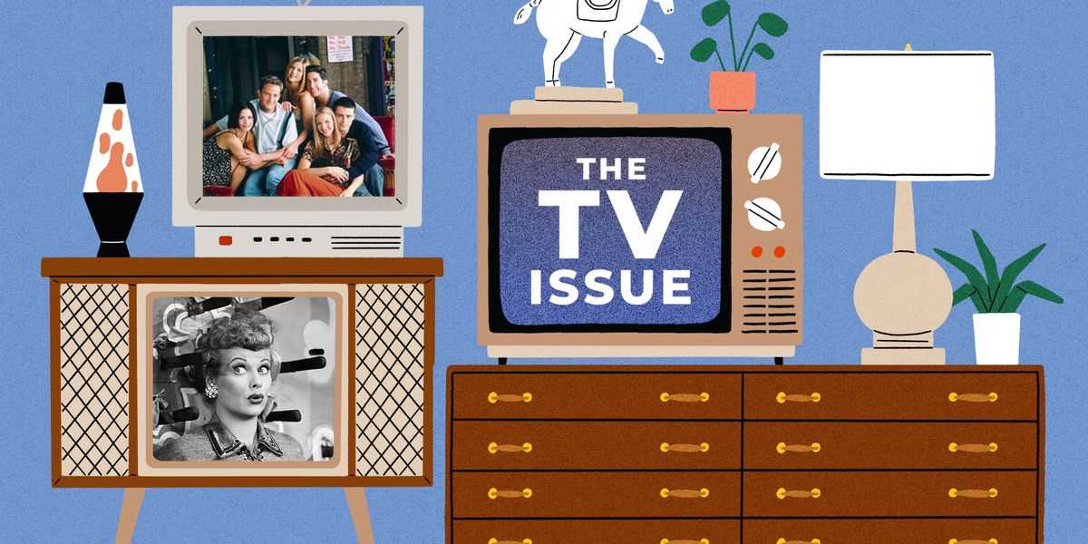 The TV issue