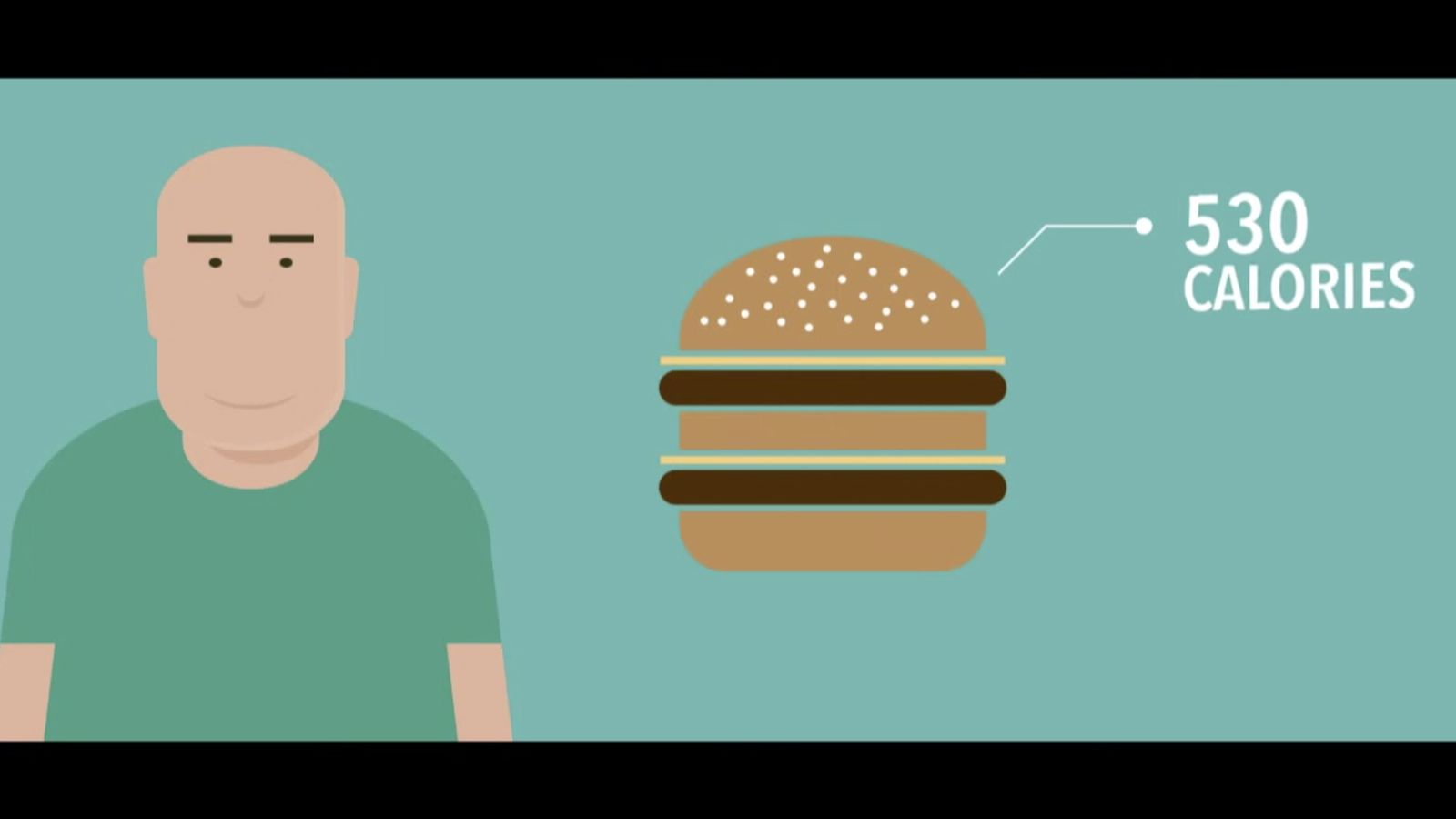 McDonald's Turns Teacher's Weight Loss Story Into ...
