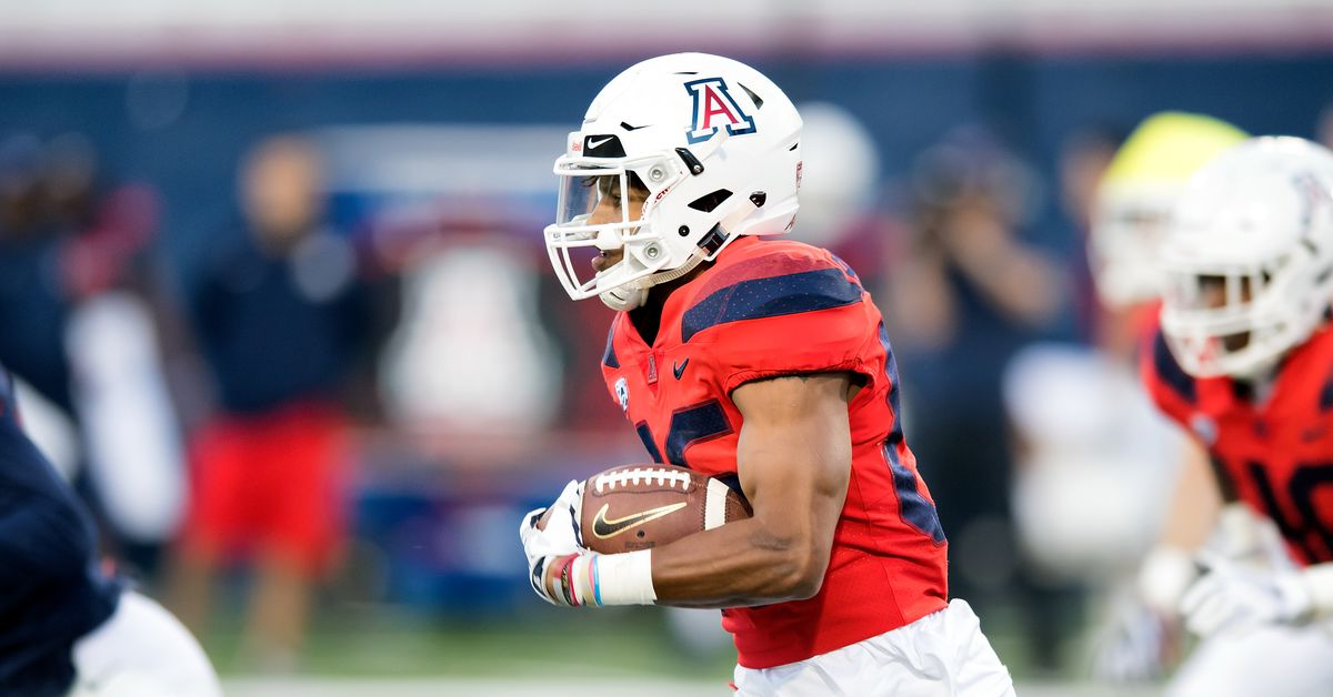How to watch the Arizona Wildcats football Spring Game on..