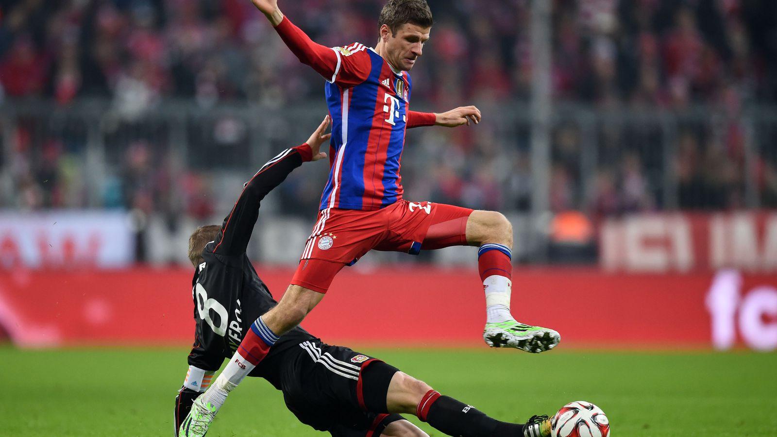 Bayern Donezk Live Stream