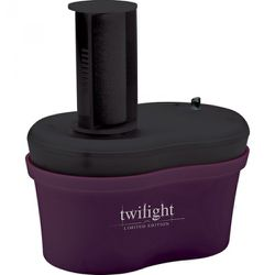 """If you had this <a href=""""http://www.meijer.com/s/twilight-rosalie-ionic-steam-hair-setter-20-rollers/_/R-197171"""" rel=""""nofollow"""">ionic steam hair setter</a>, you'd have Rosalie's long luscious hair. Oh, and you'd probably have a boyfriend, too."""
