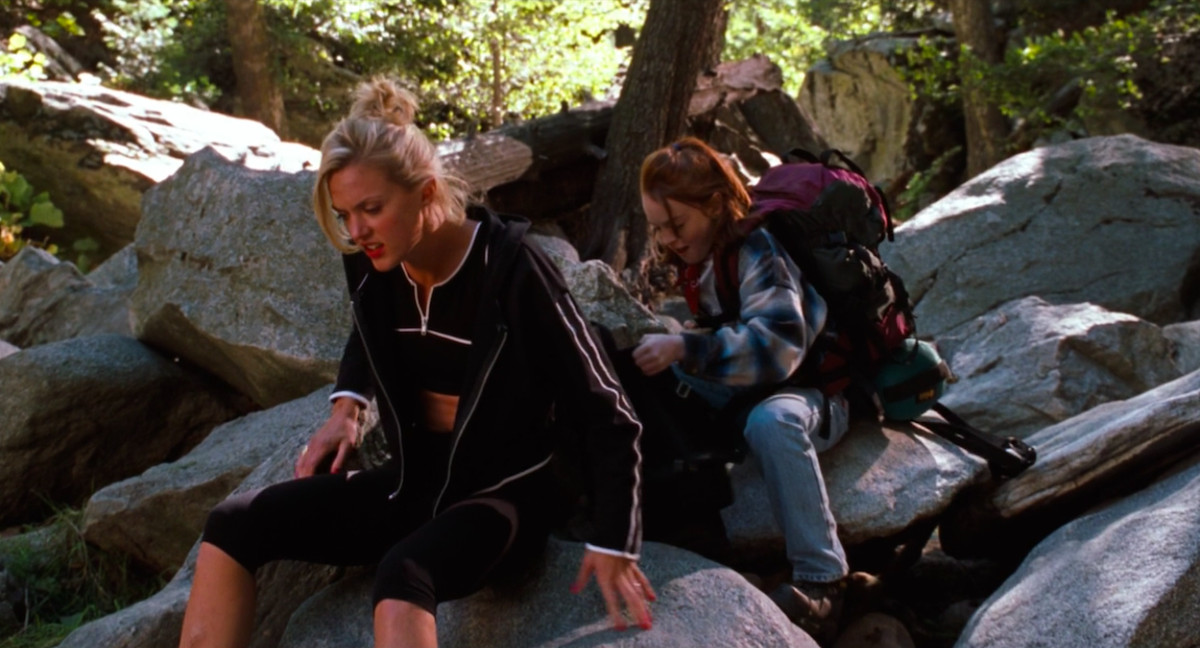 I Just Want To Dress Like Meredith Blake From The Parent