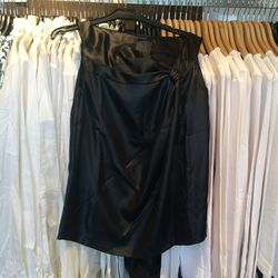 Top, size 4, $20 (was $108)