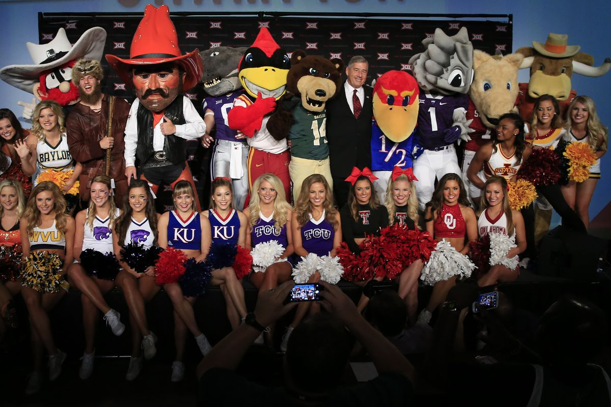 581330833df Television companies may not want to pay for a Big 12 Network ...