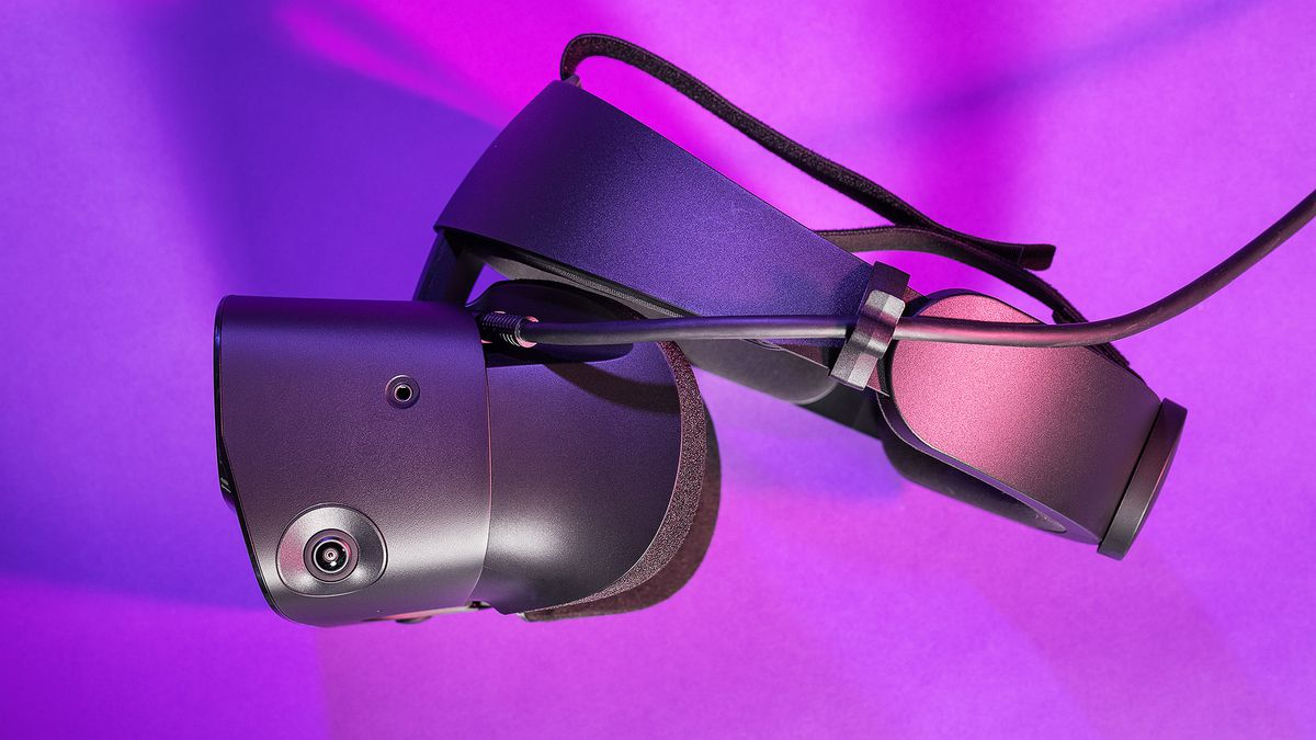 Rift S review: PC-driven VR gets much simpler - Polygon