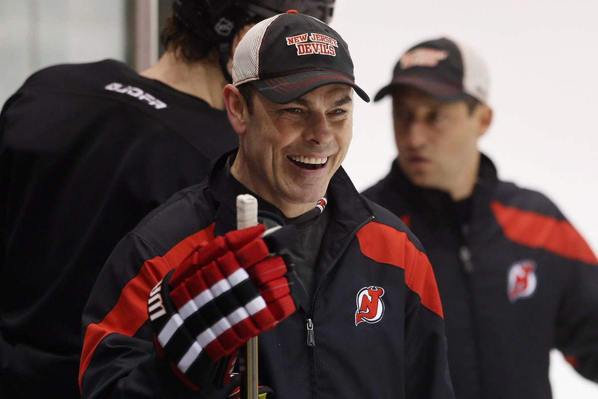 A Hall Of A Day For Adam Oates Tuesday Afternoon Notes