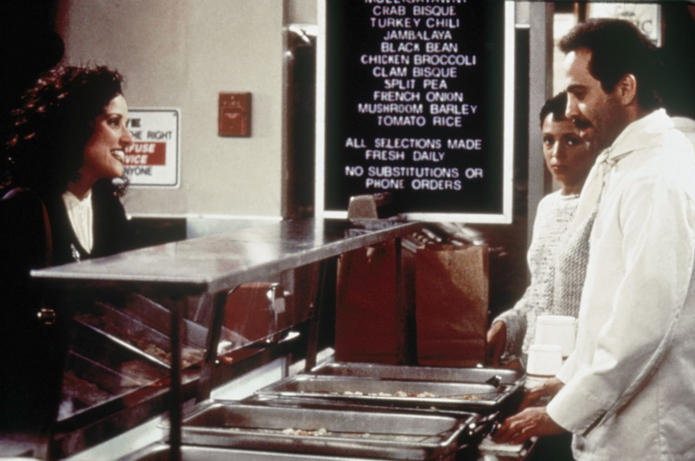 The Top 25 Food Moments From 'Seinfeld' - Eater