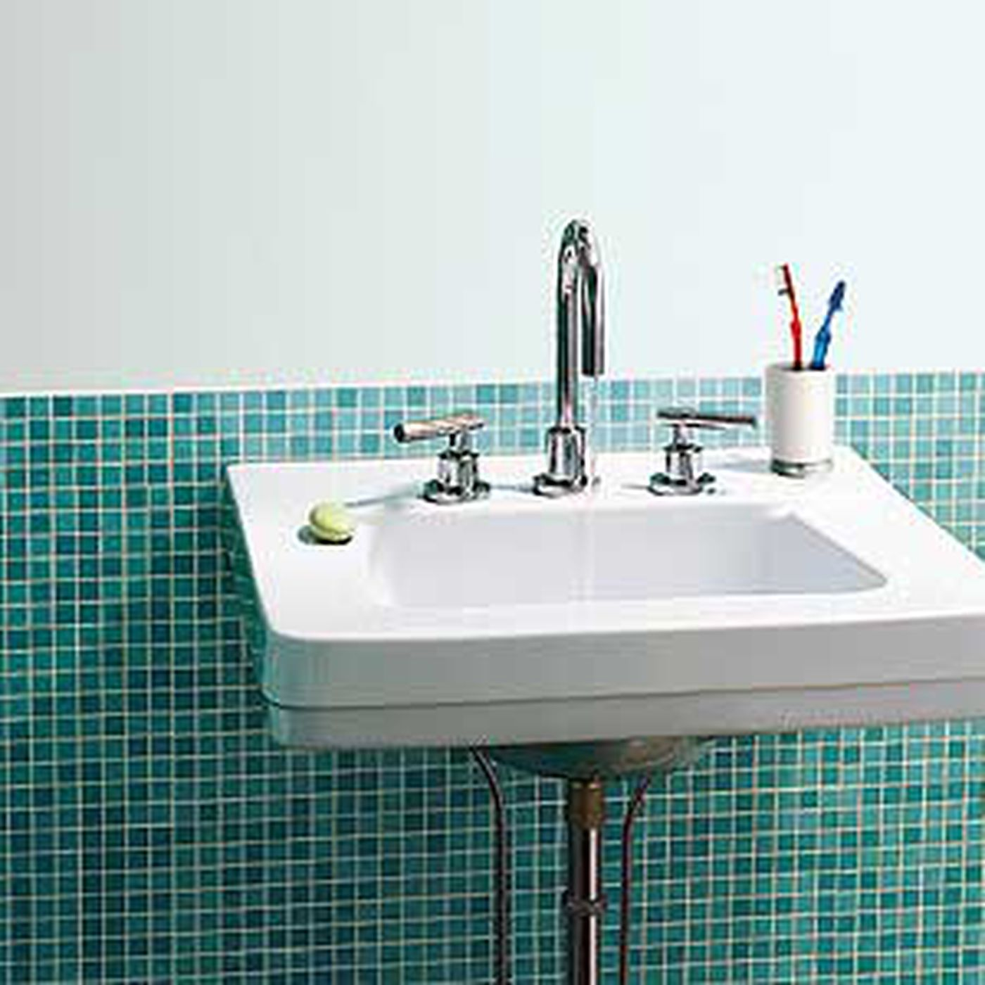 How To Replace A Bathroom Faucet This Old House