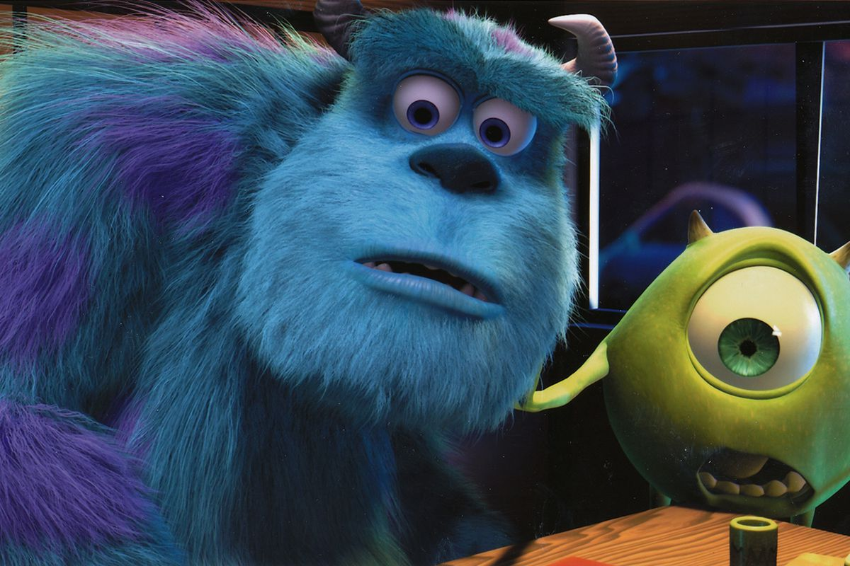 Disney Reveals First Look At Disney Show Monsters At Work Deseret News