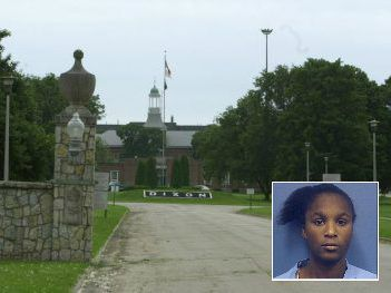 Inmate Strawberry Hampton has been moved from the Dixon Correctional Center.   Sun-Times file photo; IDOC