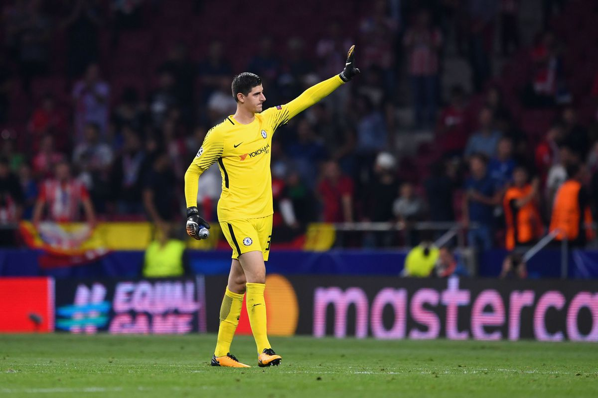 Anatomy of a transfer rumor Thibaut Courtois to Real Madrid part