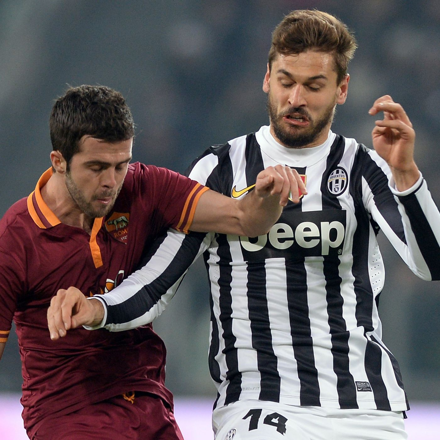 Juventus Vs Roma Preview Round 37 Playing For Pride And Points Black White Read All Over