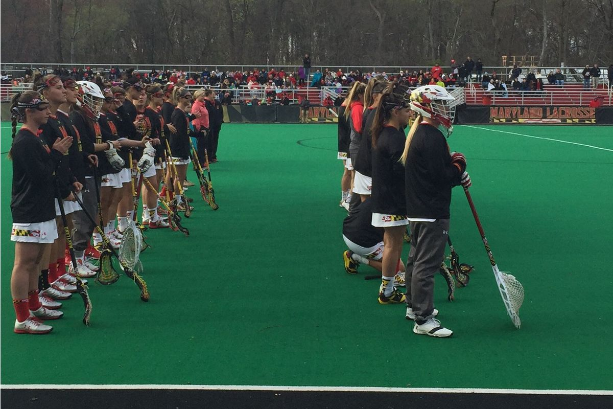 Maryland men's and women's lacrosse both advanced to the NCAA quarterfinals