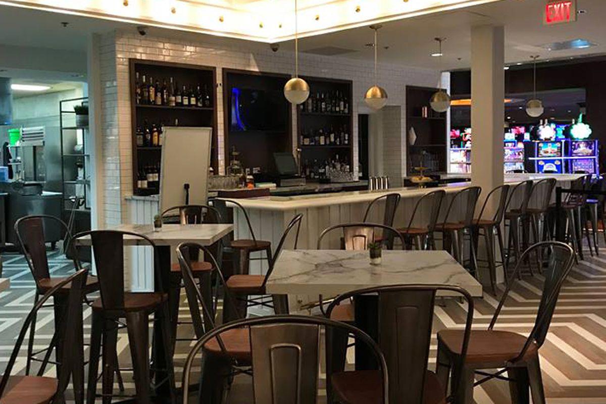 Contento Pizzeria & Bar