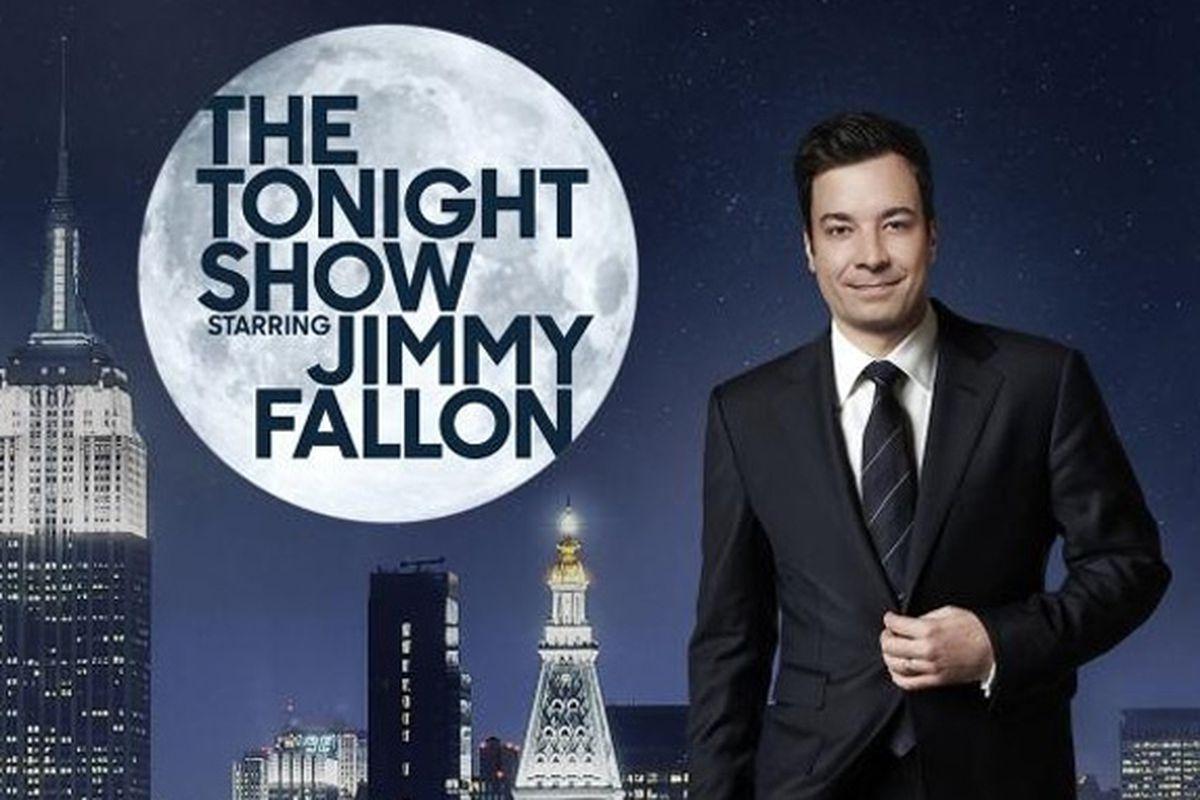 jimmy fallon show