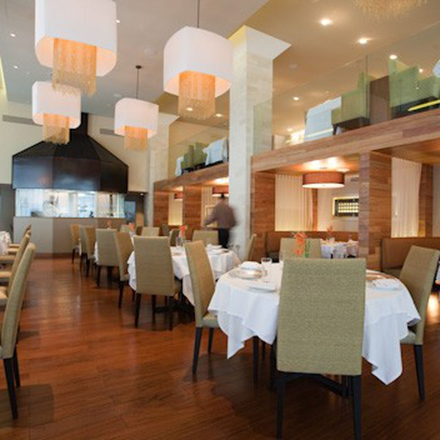 Two Stars for High End Indian at Tamarind Tribeca - Eater NY