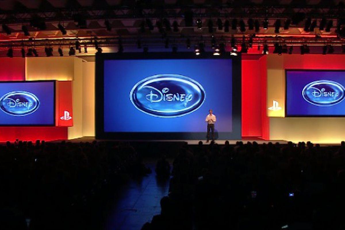 Disney Wonderbook Gamescom