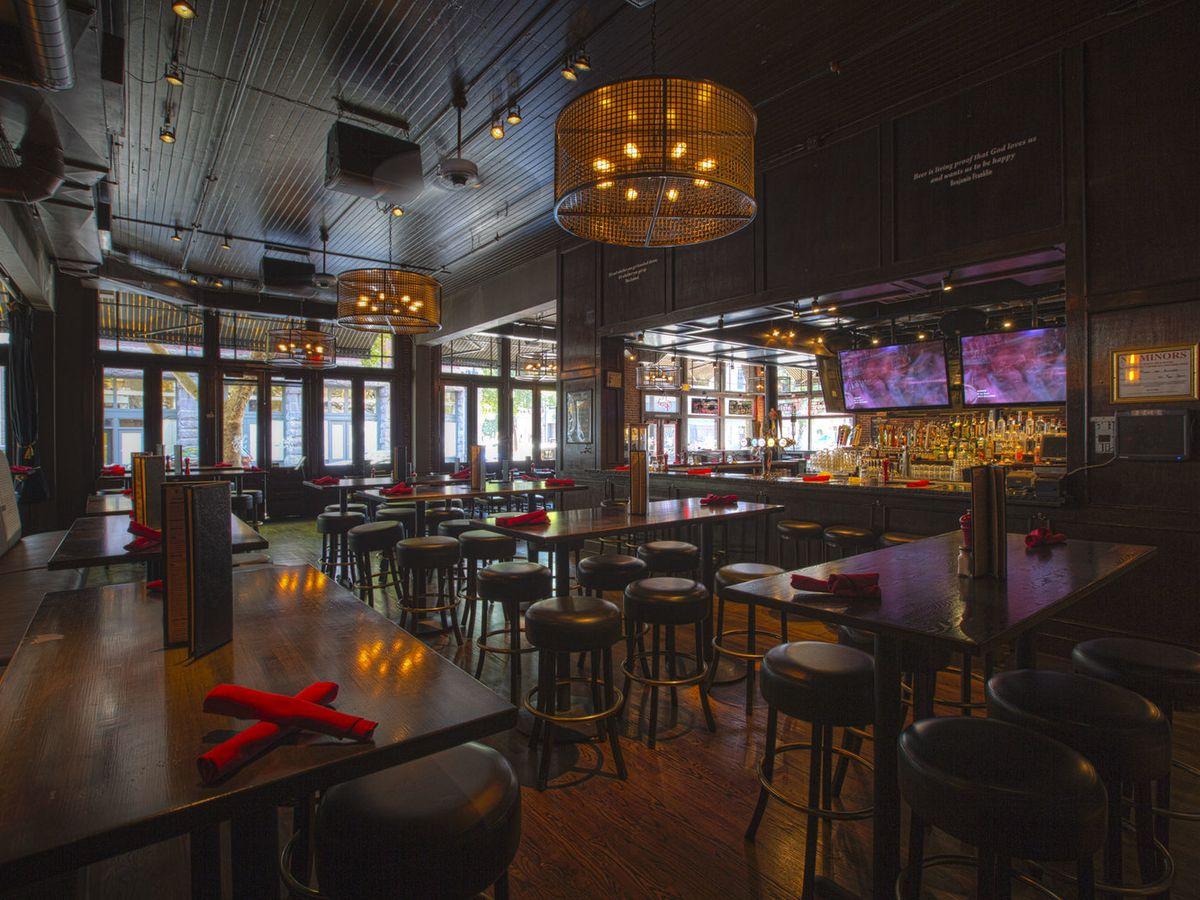 Thirsty Lion Pub & Grill