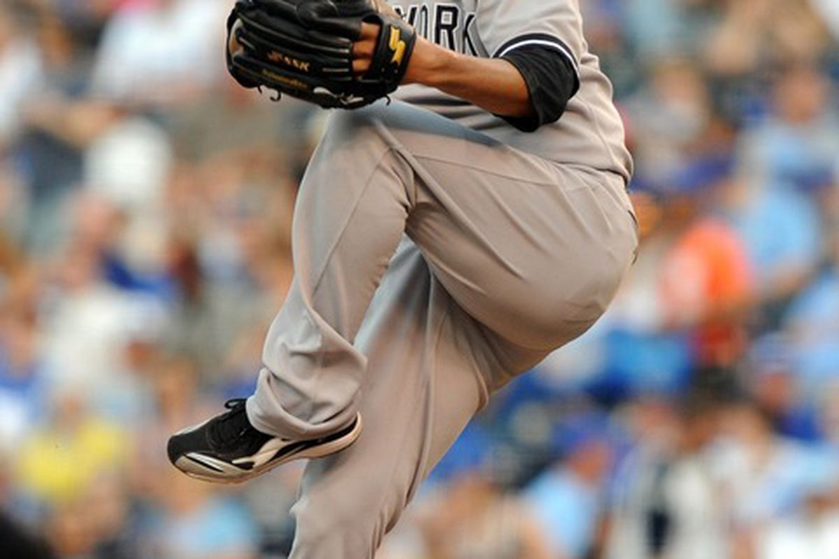 The Yankees are going to need Kuroda to improve if they want to have pitching success this year.
