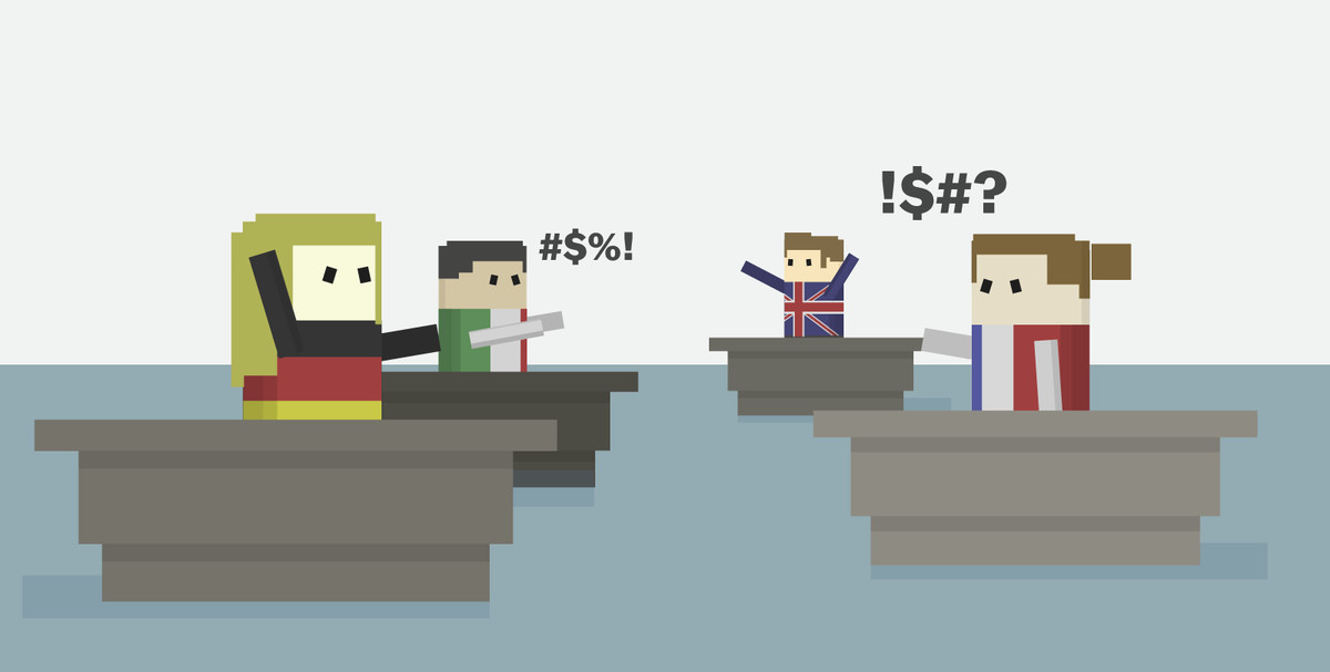 Brexit Why Britain Left The Eu Explained With A Simple Cartoon Vox