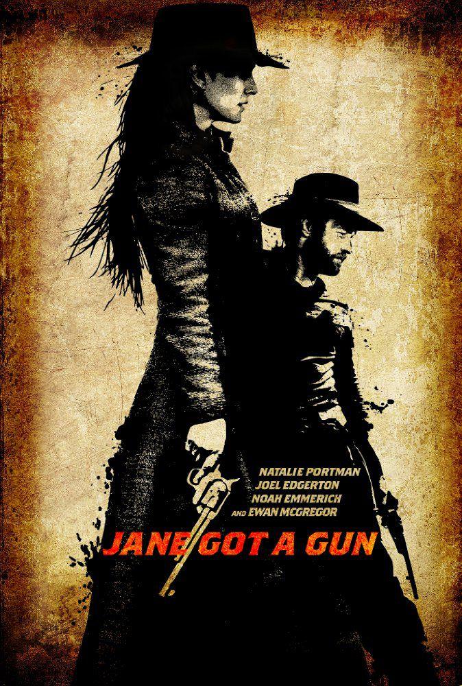 A post for Jane Got a Gun