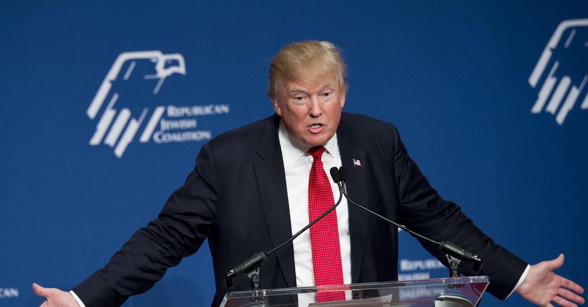 Trumps campus anti-Semitism executive order, explained