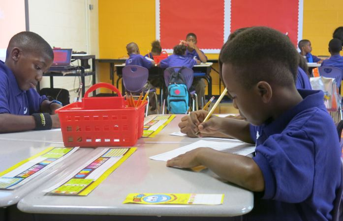 Next school year, the ASD will oversee 26 charter schools and five direct-run schools.