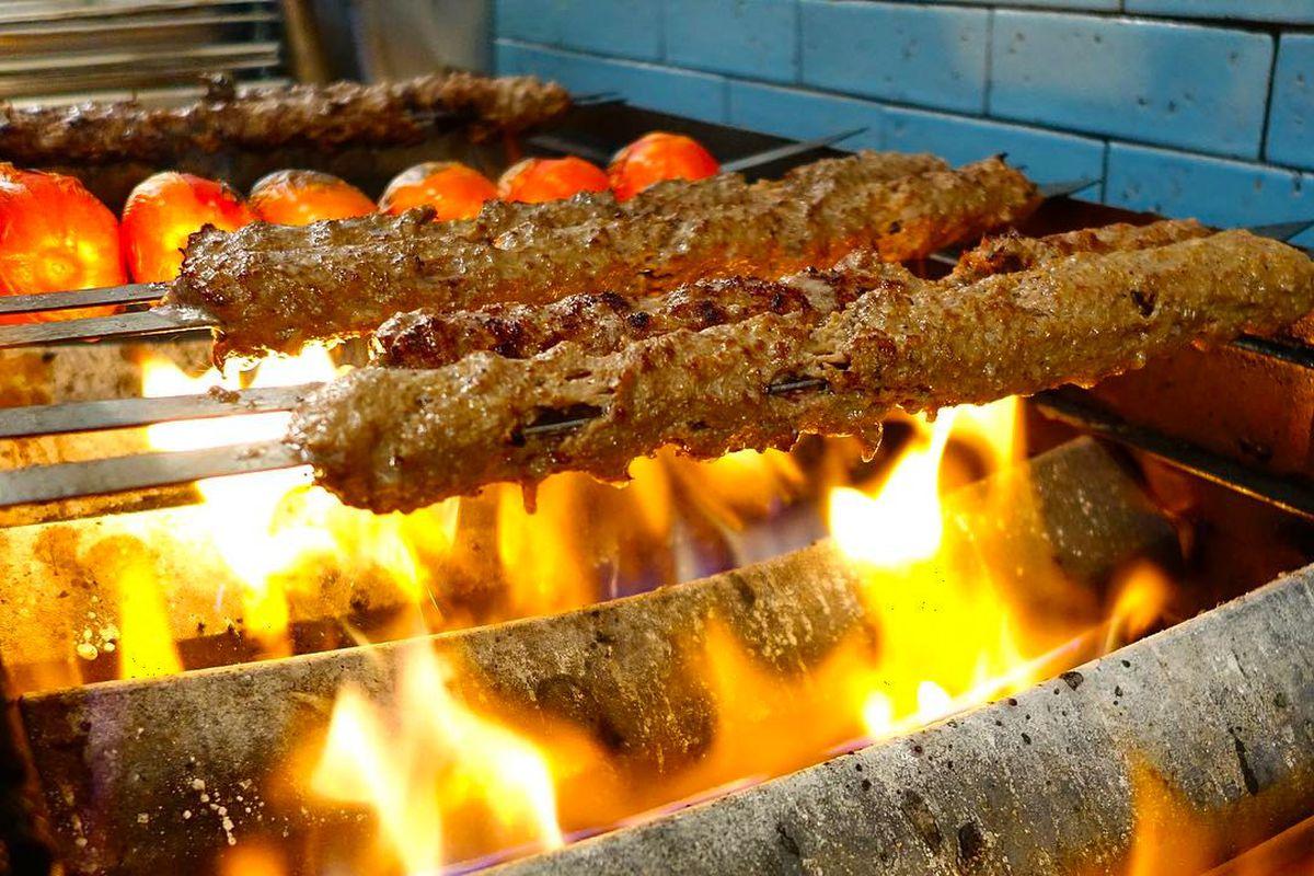 Essential Atlanta Restaurant Will Bring Persian Specialties
