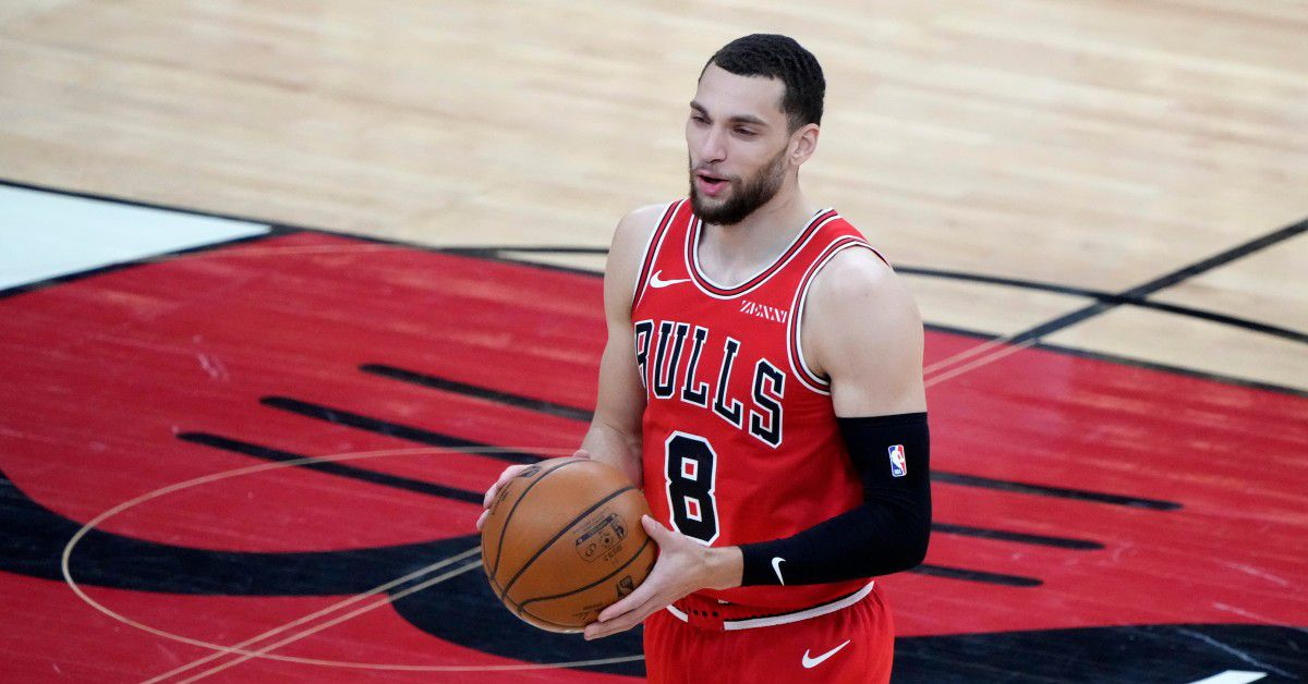 Photo of The return of the Bulls' Zach LaVine could be delayed even longer | Joe Cowley