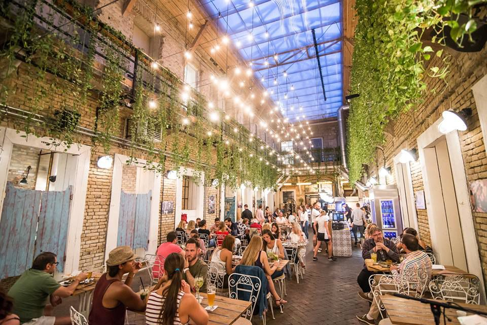 The 18 Essential Restaurants In Budapest
