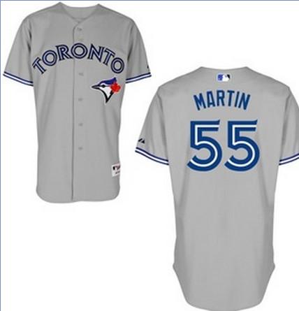 Martin Jersey