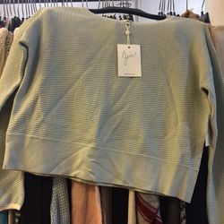 Joie sweater, $30