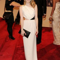 Emma Roberts might be young for Michael Kors, but she's pulling it off