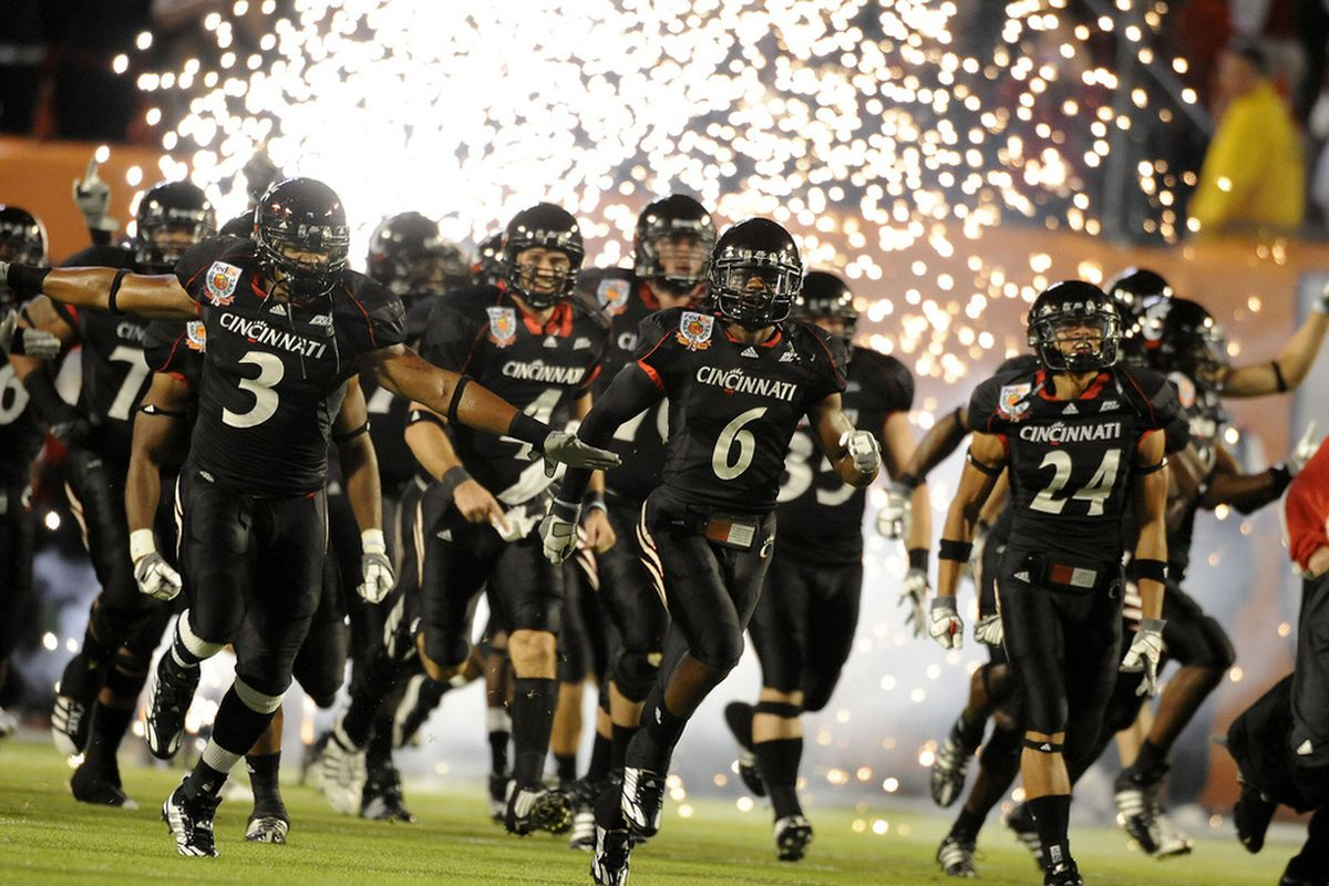 """<a href=""""http://championsportsviews.files.wordpress.com/2010/06/cincy.jpg"""">The Orange Bowl put UC football on the map, but 2011 will be different</a>"""