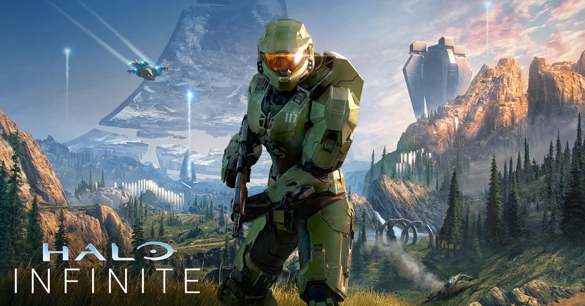 The next Halo Infinite multiplayer preview will be available to everyone on September 24th - The Verge