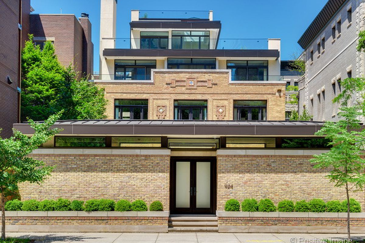 Luxury Mansion Inside Old Substation Takes 750k Price Chop