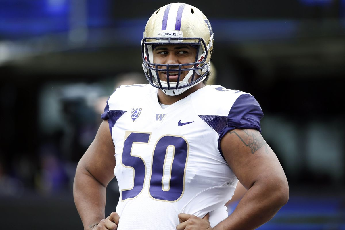 quality design 5f555 36df9 2018 NFL Scouting Report: Scouting Washington defensive ...