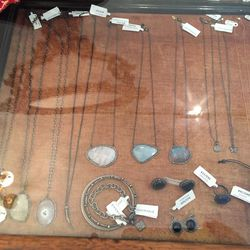 Jemma Sands jewelry