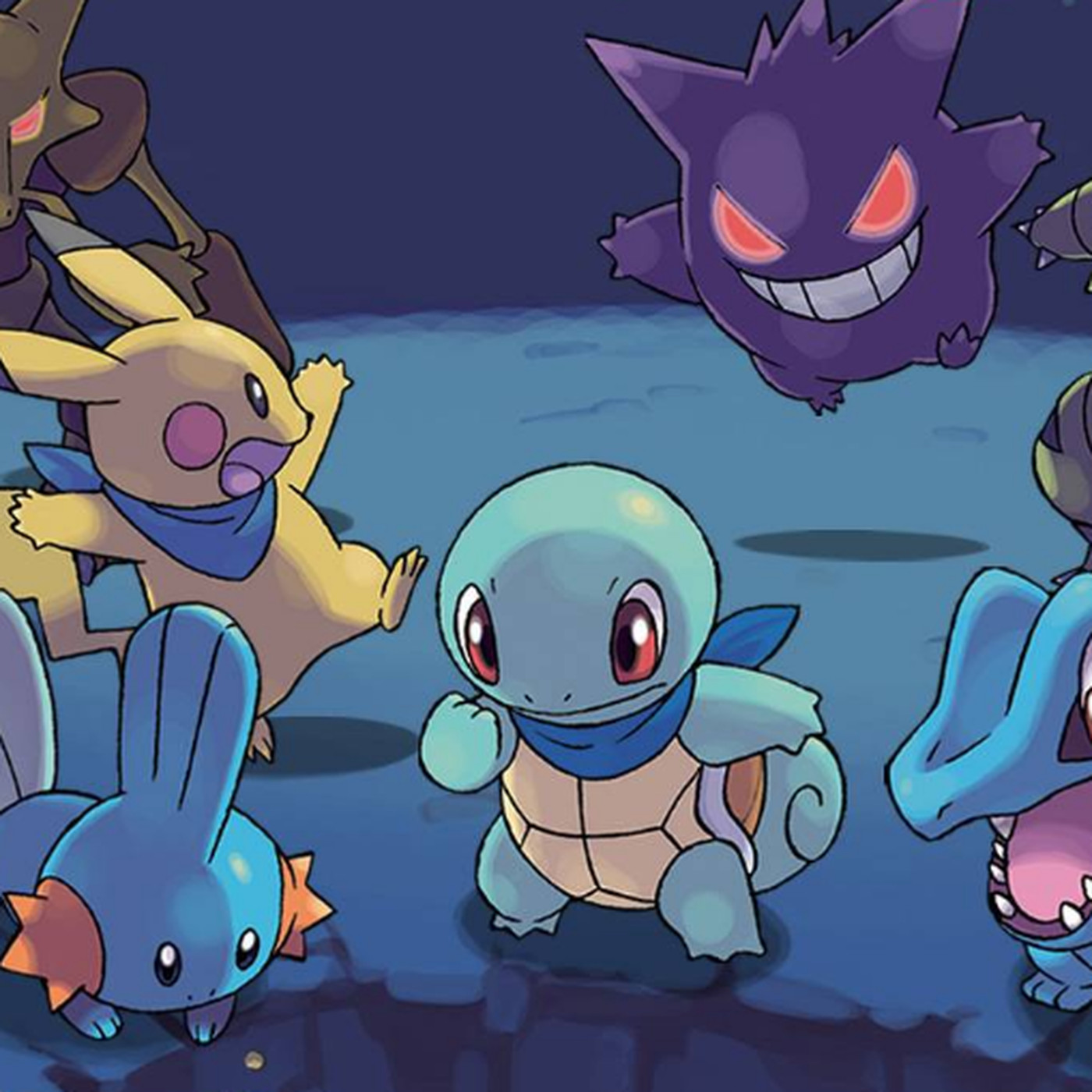 Pokemon Mystery Dungeon Games Are Coming To Virtual Console Polygon