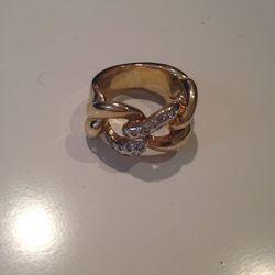 All rings, $5