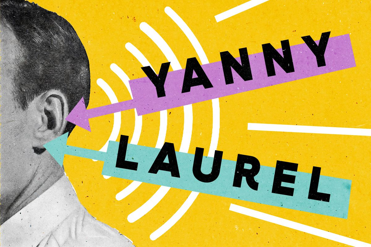 Image result for yanny or laurel