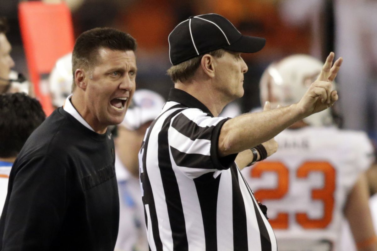 No, 1+1 is 3!  Where'd you go to school, ref?