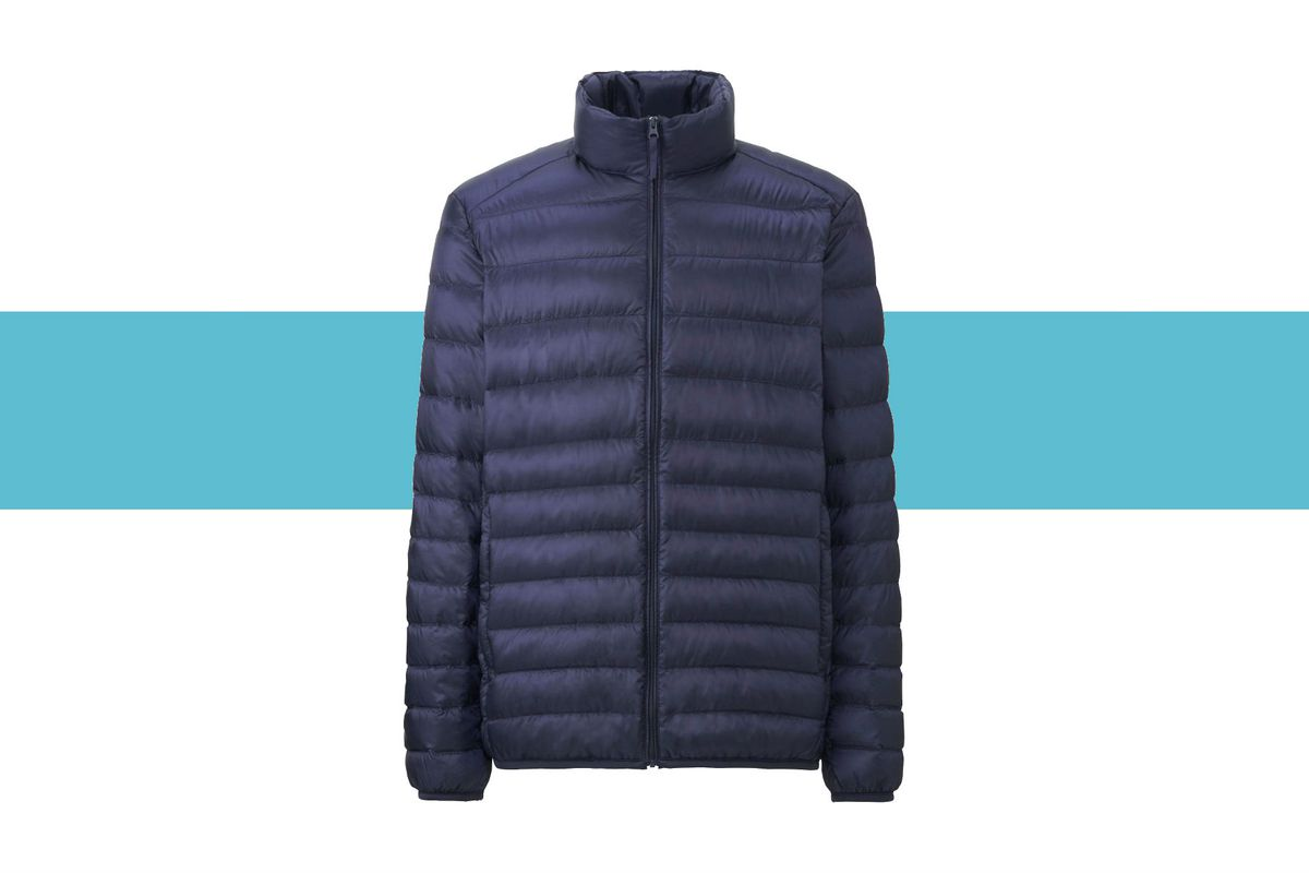 da1704fb3be The Featherweight Jacket That's Gotten Me Through Winter - Racked