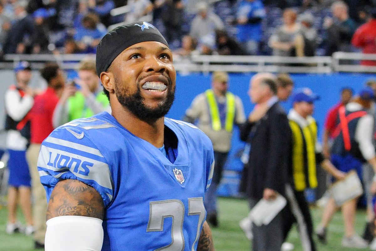 VIDEO  Vikings safety Harrison Smith thinks Glover Quin should have ... 25bc09284